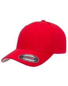 FlexFit 5001 Red