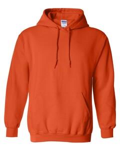 Gildan 18500 Orange