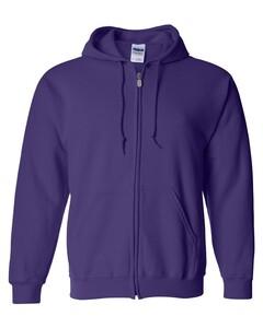 Gildan 18600 Purple
