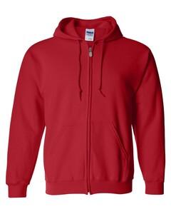 Gildan 18600 Red