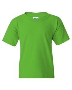 Gildan 5000B Green