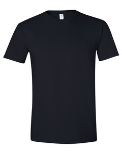 Gildan 64000 Black