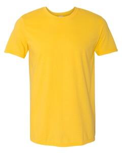 Gildan 64000 Yellow