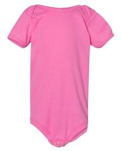 Gildan 64ZEE Pink