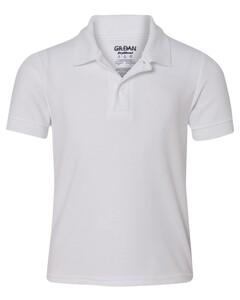 Gildan 72800B White