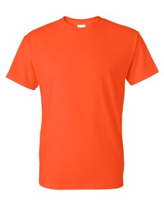 Gildan 8000 Orange