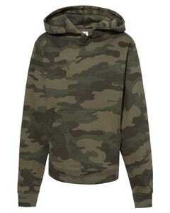 Independent Trading SS4001Y Camo
