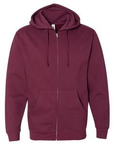 Independent Trading SS4500Z Maroon