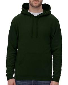 M & O Knits 3320 Green