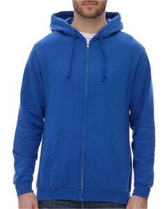 M & O Knits 3331 Blue