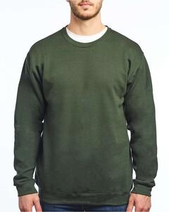 M & O Knits 3340 Green