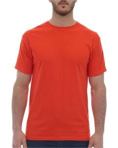 M & O Knits 4800 Orange