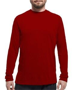 M & O Knits 4820 Red