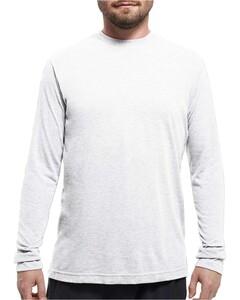 M & O Knits 4820 White