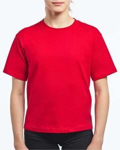 M & O Knits 4850 Red