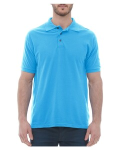 M & O Knits 7002 Blue