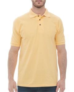 M & O Knits 7002 Yellow