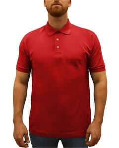 M & O Knits 7006 Red
