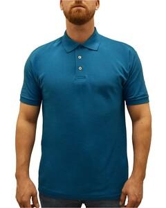 M & O Knits 7006 Blue-Green