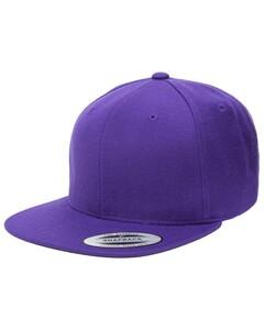 Yupoong 6089M Purple