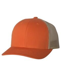 Yupoong 6606 Orange