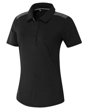 Women's Ultimate Heathered Sport Shirt