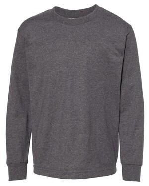 Youth Classic Long Sleeve T-Shirt
