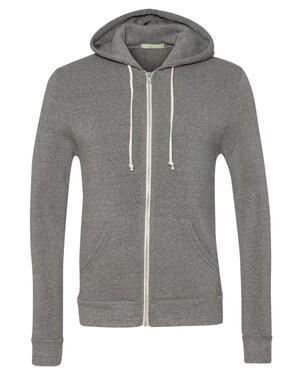Rocky Eco-Fleece Full-Zip Hooded Sweatshirt