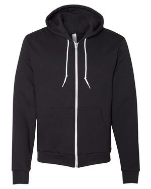Flex Fleece Unisex Full-Zip Hoodie