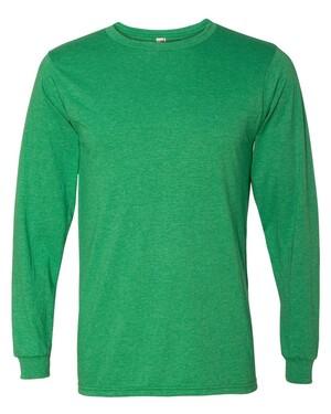 Lightweight Long Sleeve T-Shirt