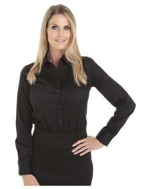 Women's Non-Iron Pincord Shirt