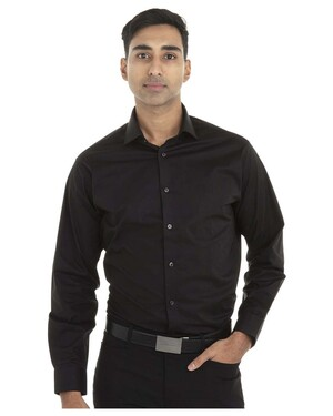 Cotton Stretch Shirt