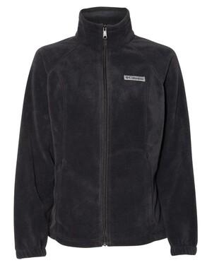 Women's Benton Springs™ Fleece Full-Zip Jacket