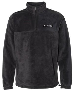 Steens Mountain™ Fleece Quarter-Zip Pullover Jacket