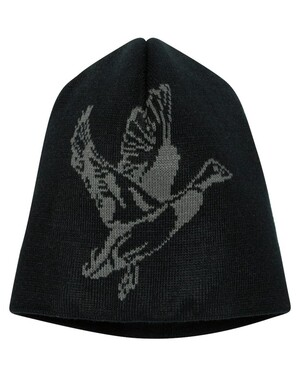 Wildlife Knit Cap