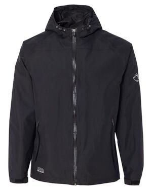 Torrent Waterproof Hooded Jacket