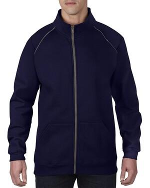 Premium Ring Spun Full-Zip Jacket