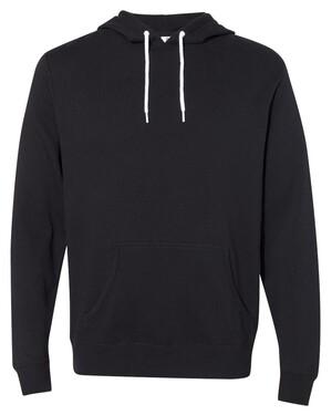 Unisex Lightweight Hooded Sweatshirt