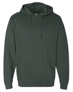 Midweight Hooded Sweatshirt