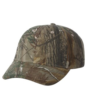 Camo Mossy Oak® Cap