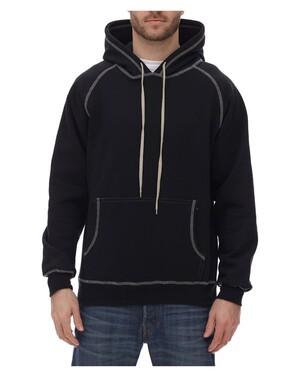 Extra Heavy Hooded Pullover