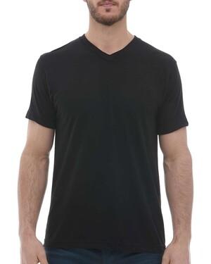Fine Blend V-Neck T-Shirt