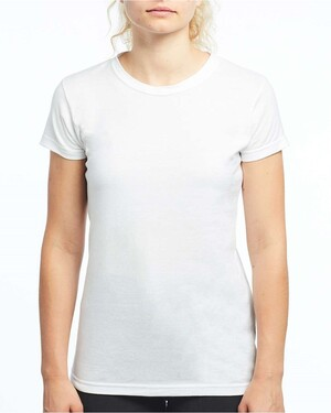 Women's Fine Jersey T-Shirt