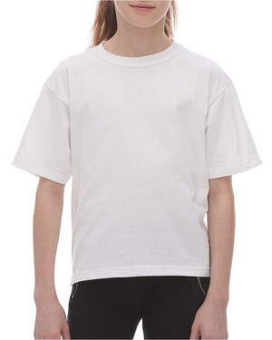 Youth Gold Soft Touch T-Shirt
