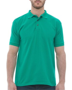 Ring-Spun Piqué Sport Shirt