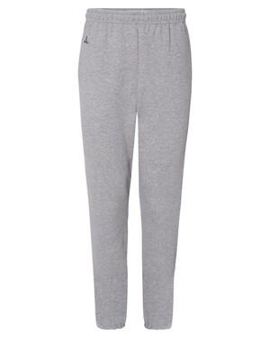 Dri Power® Closed Bottom Sweatpants with Pockets