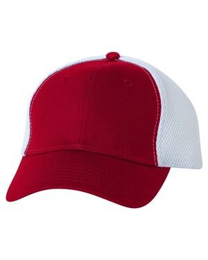 Spacer Mesh-Back Cap