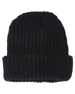 "12"" Chunky Knit Beanie"