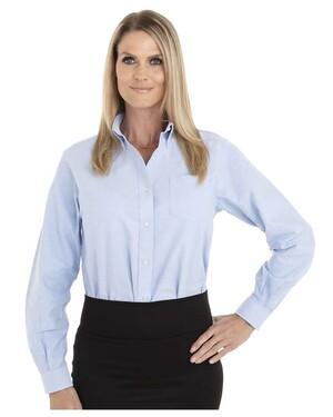 Women's Oxford Shirt