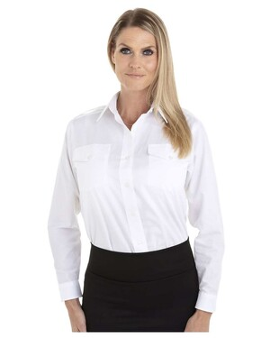 Women's Aviation Long Sleeve Shirt